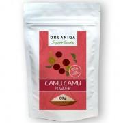 Organiqa Camu Camu powder (bio) 60g