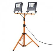 Led Worklight Tripod 2x50w 4000k Ean: 4058075213999