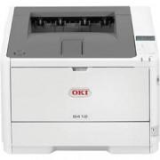OKI B412dn laserová tiskárna A4 1200 x 1200 dpi duplexní, LAN Rychlost tisku (černá):33 str./min