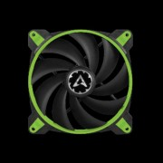 ARCTIC BioniX F120 (Green) - Gaming Fan with PWM PST