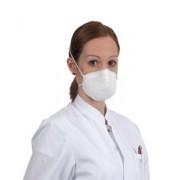 Moldex Medisch stofmasker 3250 (FFP3D) 10 stuks S