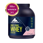 100% Pure Whey Protein - 2000g - MULTIPOWER