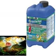Medicament infectii bacterie, JBL EKtol bac Pond Plus, 2,5L, pt 50000 L, 2714200