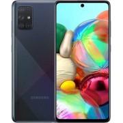 Samsung Galaxy A71 Dual Sim (6GB+128GB) Negro, Libre A