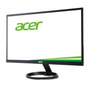 "Monitor IPS, ACER 21.5"", R221QBMID, UltraSlim, 4ms, 100Mln:1, DVI/HDMI, Speakers, FullHD (UM.WR1EE.001)"
