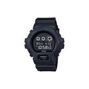 Relógio Casio G-Shock Digital - DW-6900BB-1DR