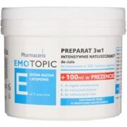 Pharmaceris E-Emotopic Ulei de corp intens tratament pentru adulți și copii 3 in 1 400 ml