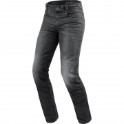 REV'IT! Motorradjeans REV'IT! Vendome 2 RF Motorradjeanshose dunkelgrau used 38/32 grau