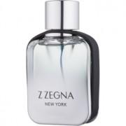 Ermenegildo Zegna Z Zegna New York eau de toilette para homens 50 ml