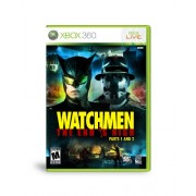 Watchmen: The End Is Nigh Part 1 & 2 Xbox 360