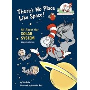 There's No Place Like Space: All about Our Solar System, Hardcover/Tish Rabe
