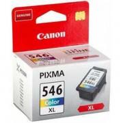 CANON CL-546XL ORIGINALE PER CANON PIXMA MG2450 MG2550 IP2850 MG 2950 8288B001 CAPACITA' 300 COPIE 13ML