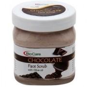 Biocare Face Scrub Chocolate Scrub (500 ml)