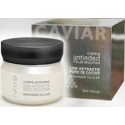 Crema de noapte anti-aging cu extract de caviar