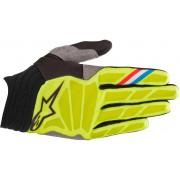 Alpinestars Aviator Motocross handskar Gul S