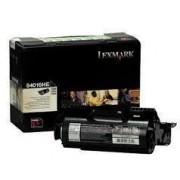 Lexmark 64016HE toner negro