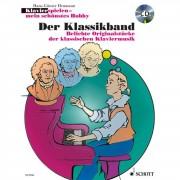 Schott Music Der Klassikband Heumann, Klavier mein Hobby