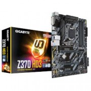Motherboard Z370 HD3 (Z370/1151/DDR4)