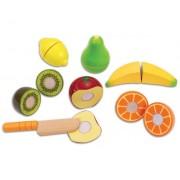 Betzold Früchte-Set, 13-tlg.