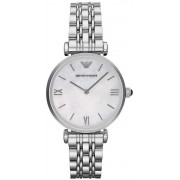 Emporio Armani Armani AR1682 Gianni T-Bar horloge