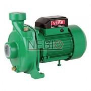 Pompa de apa centrifugala Verk VGP-15A, 750 W, 7.600 l / h, Verde