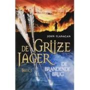Kinderboeken leesboek De Grijze Jager, boek 2