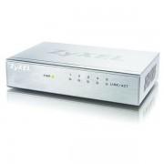 ZyXEL GS-105B v3, 5-port GbE Switch GS-105BV3-EU010