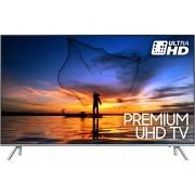 Samsung UE55MU7000 Tvs - Zilver