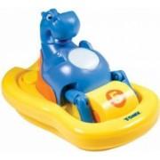 Jucarie Tomy Hipopotamul cu pedale