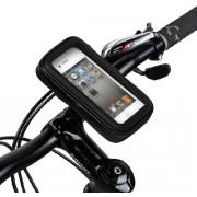 Fiets Stuur houder Bike Holder voor Samsung Galaxy Xcover 2 3 en 4