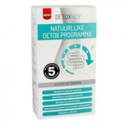 Detoxner Natuurlijke Detox Programma
