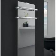 CAMPA Sèche-serviettes électrique soufflant CAMPA Campaver-bains Select 3.0 Reflet 1600W CVVS16MIRE