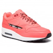 Обувки NIKE - Air Max 1 Se 881101 602 Bright Crimson/Bright Crimson