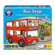 Orchard Toys Bus Stop, Multi Color
