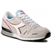 Сникърси DIADORA - Titan Premium 501.170946 01 C5934 White/Chili Pepper