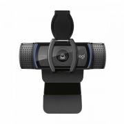 Logitech C920s web kamera, crna 960-001252