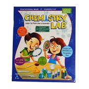 Chemistry Lab Educational Kit
