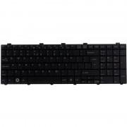 Tastatura laptop Fujitsu LifeBook AH512, AH530, AH531