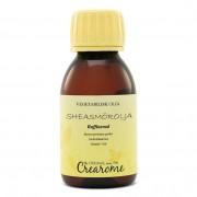 Crearome Sheasmörolja Raffinerad, 100 ml