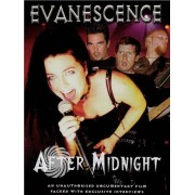 Video Delta EVANESCENCE - AFTER MIDNIGHT - DVD - DVD