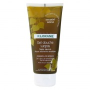 Klorane Gel Doccia Essenza Bosco 200 Ml