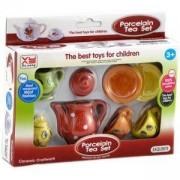 Детски керамичен сервиз за чай, 2 налични модела, 502116136