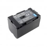 Panasonic CGR-D16S akkumulátor 2200mAh utángyártott