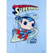Funko Pop Playera Superman Exclusivo Legion Of Collectors S