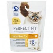 Perfect Fit Kattenvoer Sensitive 1+ Kalkoen 1,4 kg