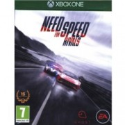 Need for Speed: Rivals, за Xbox One