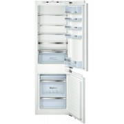 Bosch KIS86AF30 Frigo Combi Incasso 272lt Cl.a++ Statico Lowfrost Bianco