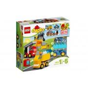 LEGO® mijn eerste voertuigen (10816), »LEGO® DUPLO®«