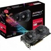 Placa video ASUS ROG STRIX Radeon RX 570 4G Gaming 4GB GDDR5 256-bit