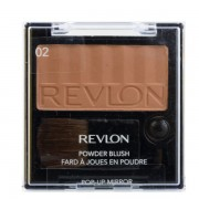 Revlon powder blush, 020 fard dare to bare 002
